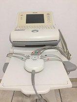 Electrocardiografo Philips Trim III