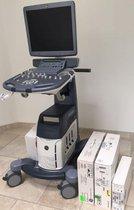 Ultrasonido GE Voluson S8 HDLive REACONDICIONADO