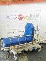 Camilla de transporte y recuperacion MODELO NUEVO HILL ROM P8005 -