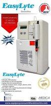 EasyLyte, Equipo para Electrolitos. Marca MEDICA