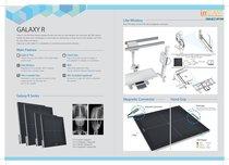 Flat Panel GALAXY R