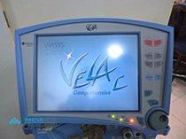 Ventilador Viasys Vela Diamond