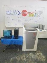 Digitalizadora AGFA DX-M (Reacondicionada)