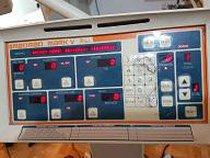 Inyector De Medios De Contraste, Medrad Mark V Plus.