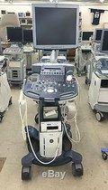 Escáner de ultrasonido Ge Voluson S6 usado