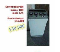 Generador De Rx TXR 325