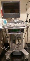 Siemens Acuson X300 Ultrasound