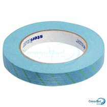 Cinta Testigo Azul para Esterilización por Vapor 19 mm X 50 m Compumedmx