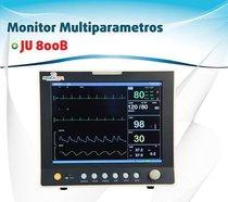 Monitor Multiparametros 12 pulgadas