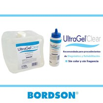 UltraGel ® Clear BORDSON ®