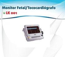 Monitor Fetal Tococardiografo