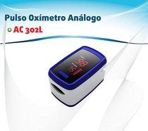 Pulso Oxímetro  Análogo