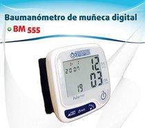 Baumanómetro de muñeca Digital