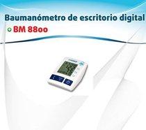 Bumanómetro de escritorio digital