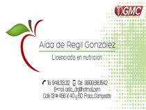 L.N. Aída de Regil González