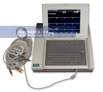 Electocardiografo De Tres Canales