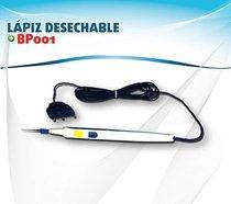 Lápiz Desechable para electrobisturí