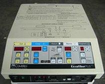 Conmed Excalibur Plus. Unidad de Electrocirugía