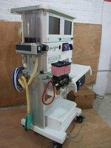 Máquina de ANESTESIA DATEX OHMEDA S5 ADU