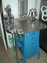 Maquina de Anestesia Foregger con Vaporizador