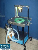Maquina de Anestesia Ohio con Vaporizador