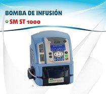 Bomba De Infusion Peristaltica St1000