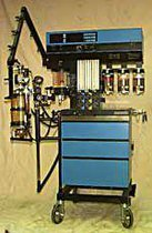 Maquina de Anestesia Drager 2 B