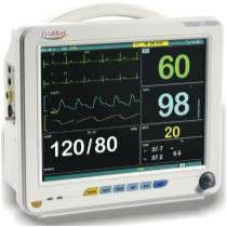 MONITOR  para paciente multiparámetros EPM50