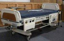 Cama Stryker Secure Ii Con Bascula Y Aire
