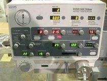 Ventilador Neonatal Bearcub 750 semi nuevo