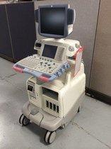 Ultrasonido GE Logiq 9 LCD
