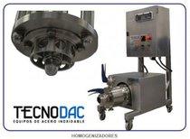 TECNODCA empresa dedicada a la fabricacion de equipo en acero inoxidable para laboratorios