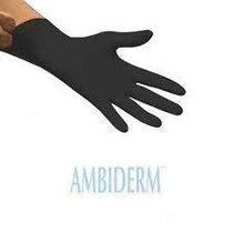 Guante Ambiderm Negro