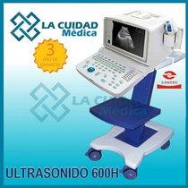 Ultrasonido 600H Contec Transductor Convexo Envío Gratis!