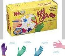 Guante Ambiderm Kid Gloves Talla Chica