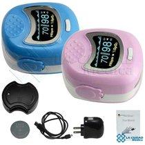 Oximetro Pediatrico De Pulso Cms50qb Electrocardiograma