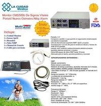 Monitor De Signos Vitales 2 Parametros Modelo Cms5000b