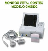 MONITOR FETAL CONTEC MODELO CMS800
