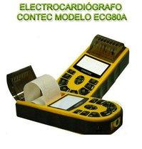 Electrocardiógrafo Contec Modelo Ecg80A