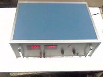 Fuente Dual Variable De: 0 - 15 Volts 10 Amp.
