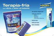 ICE & GO VENDA ELASTICA EN FRIO (3 mts). NO NECESITA REFRIGERACION!!!