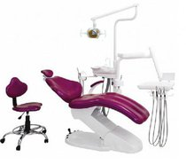 UNIDAD Dental  Modelo ASEPTIC PLUS