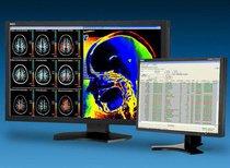 Ampronix - NEC - MONITORES LCD GRADO MEDICO
