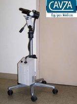 Colposcopio Cryomedics Camara Integrada