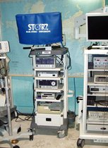Torre de Video Karl Storz para Endoscopia Image 1 SCB
