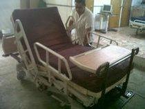 Cama Electrica De Hospital Hill Rom Cc 894