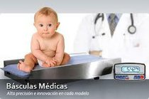 Bascula Neonatal / Pediatrica