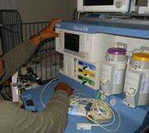 Mantenimiento Y Reparación De Equipos Medicos