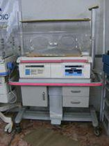 Incubadora Infantil Airshield C 550