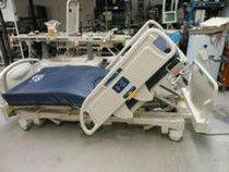 Cama Electrica De Hospital Stryker Go Bed Ii